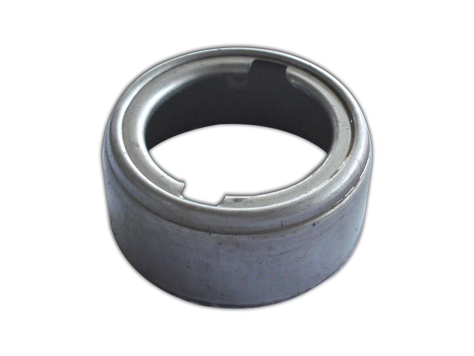 Metal Fuel Filler