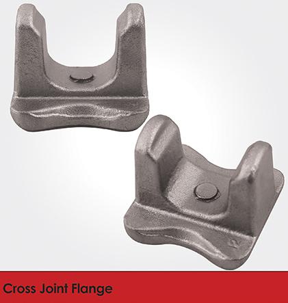 Cross Joint Flange