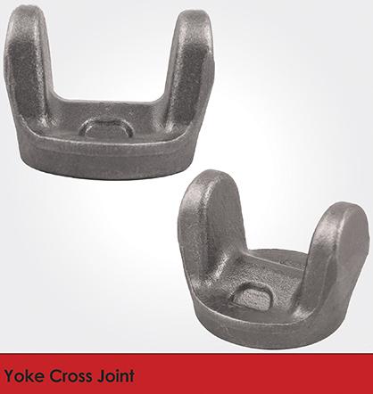 Yoke Cross Joint