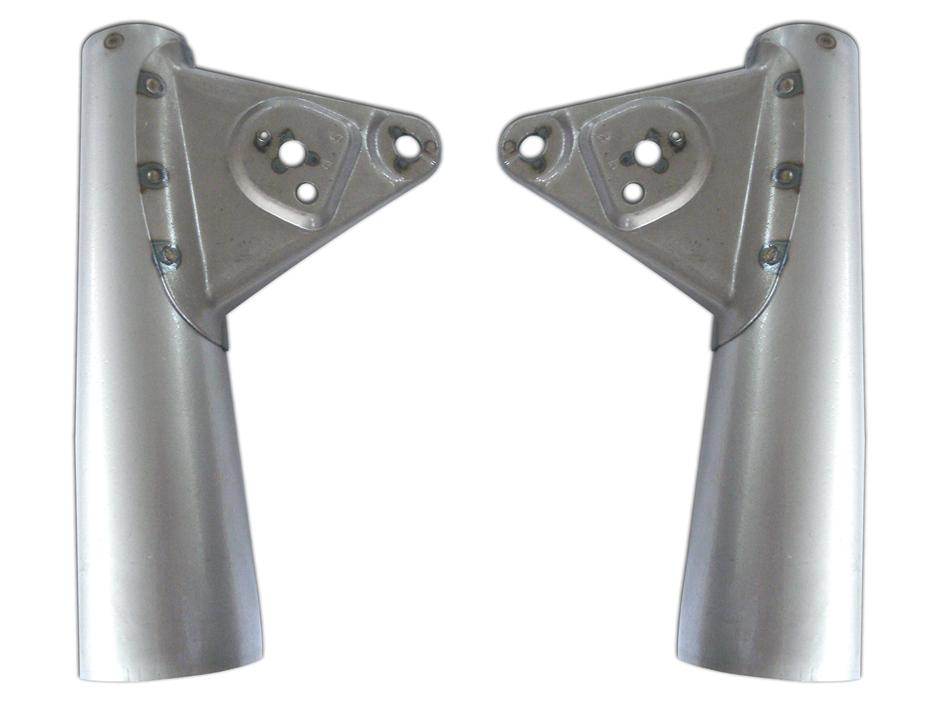 Front Fork Cover Right & Left