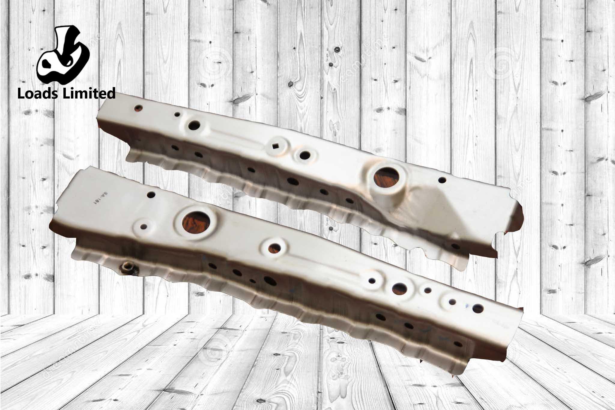 STAY FR, BHD SIDE STAY RH/LH Size: JSC270D 0.6mm