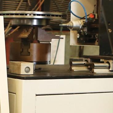 Traceability MarkingHub Front Wheel