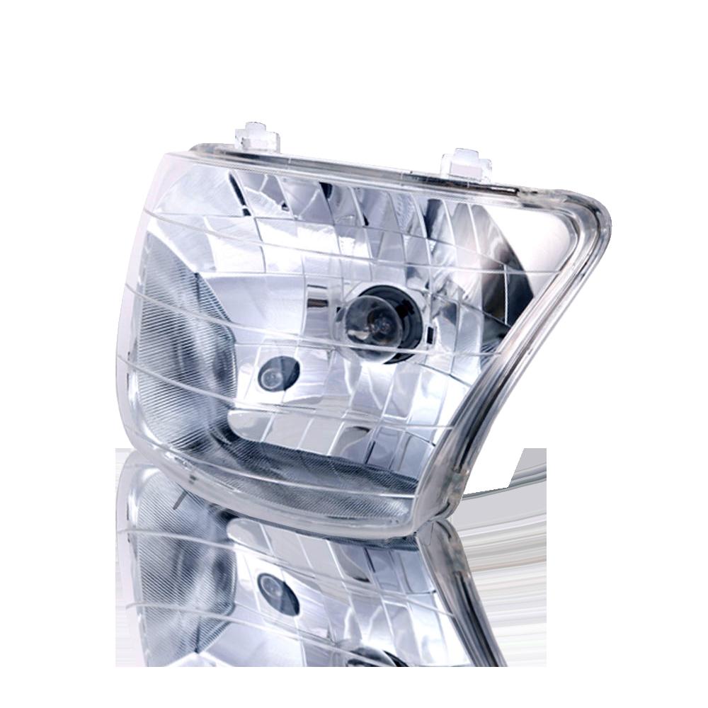 Head Lamp CG-125 Delux- Honda