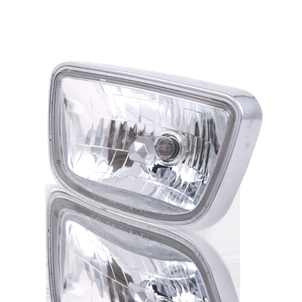 Head Lamp DYL Dhoom 70 Dawood- Yamaha WO Housing