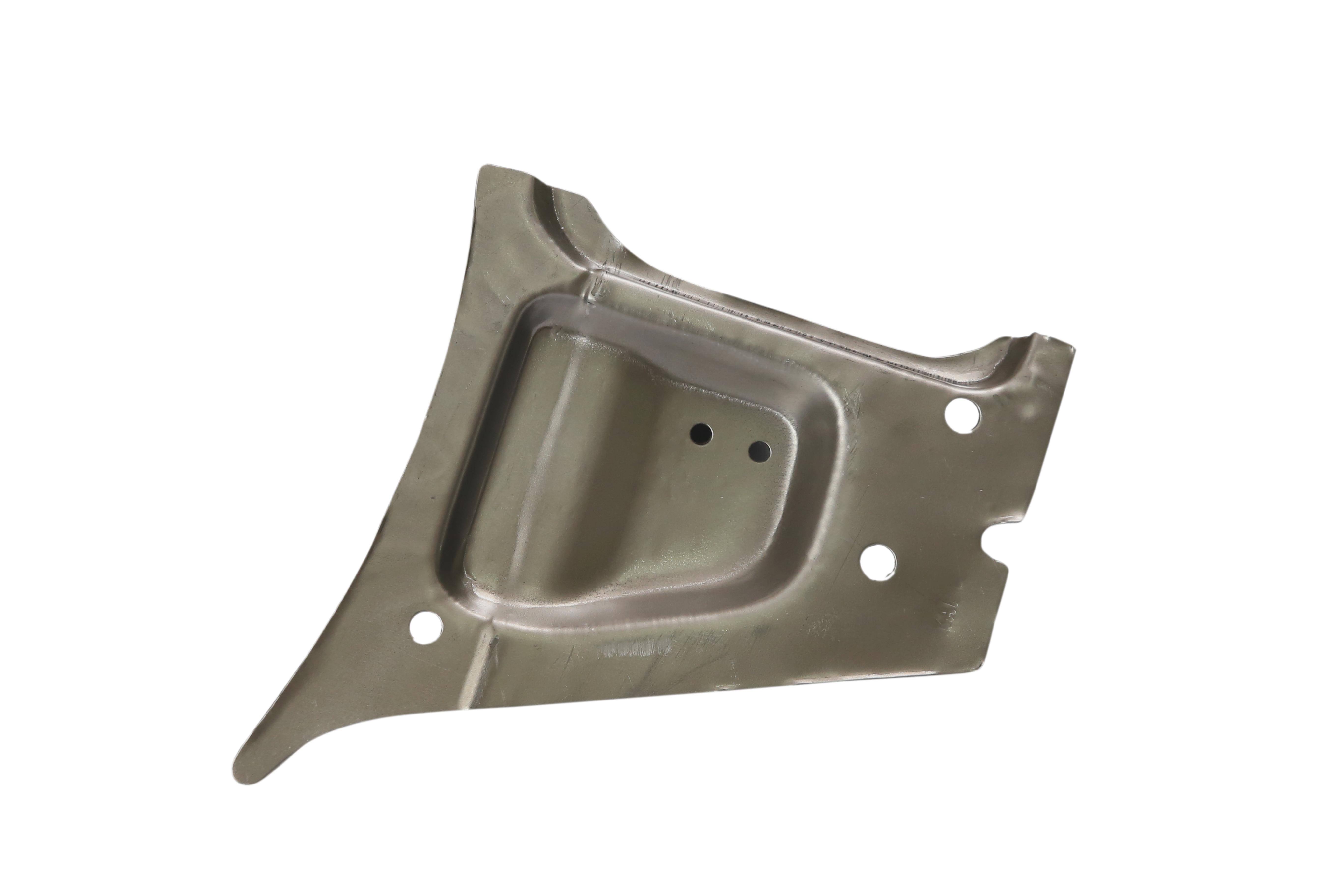 Panel Qtr inner lower