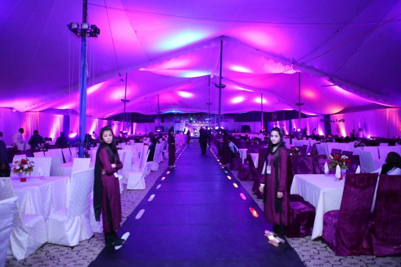 PAPS 2013 Gala Dinner