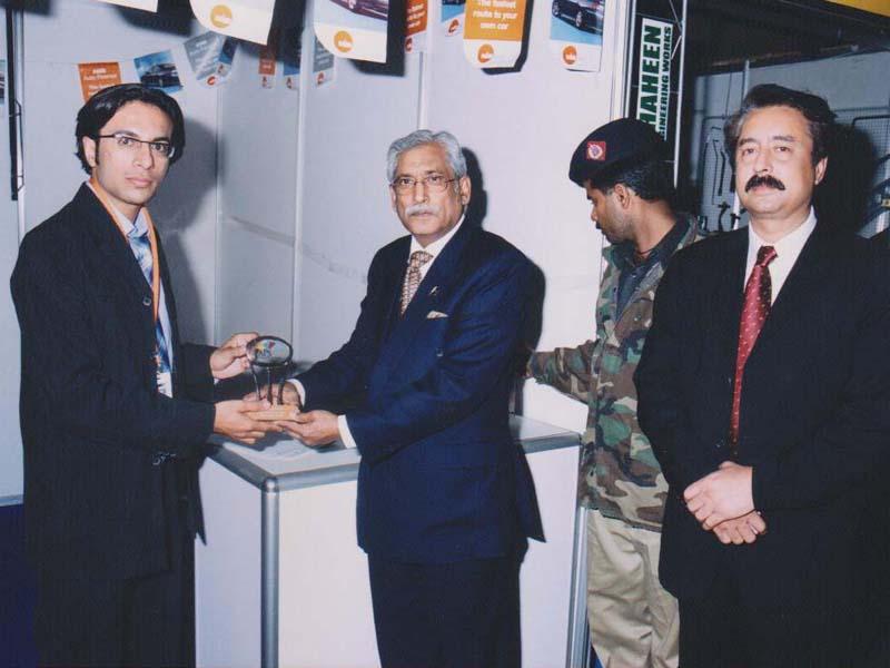 PAPS 2007 Show
