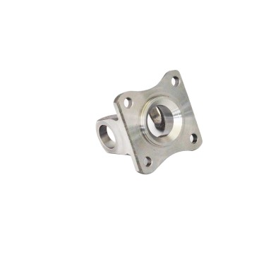 Cross Joint Flanges