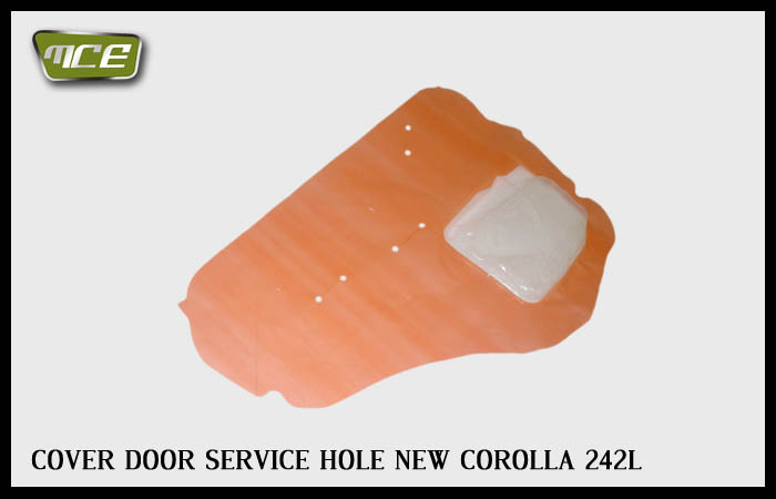 Cover Door Service Hole Corolla