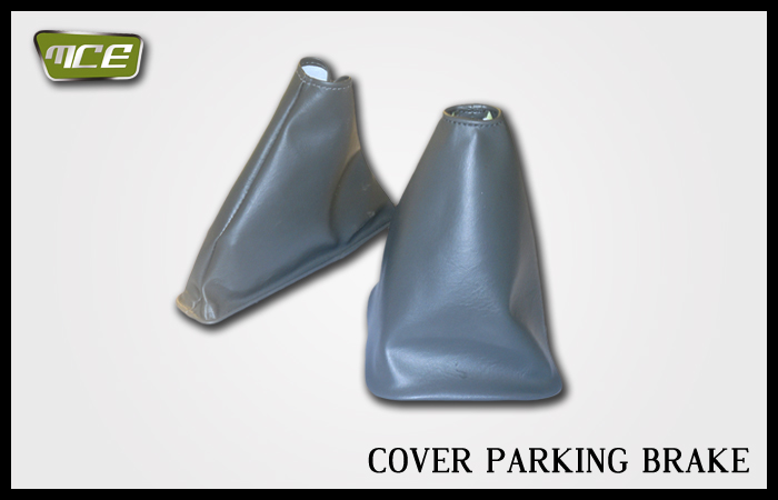 Cover Parking Brake Corolla