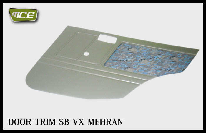 Door Trim Sb Vxr Mehran