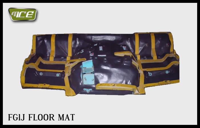 Floor Mat 534 fg1j