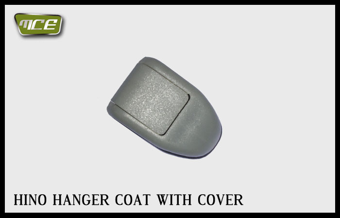 Hanger Coat With Cover