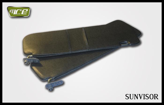 Sunvisor Assy Hyundai