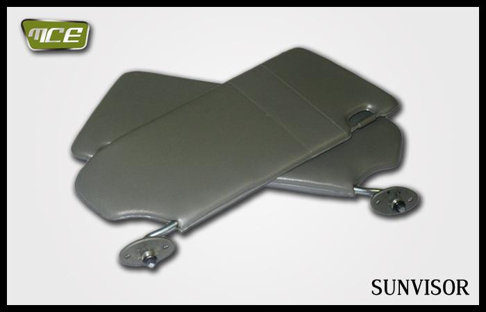 Sunvisor Assy Ra Alto Car
