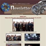 Newsletter Jan'12