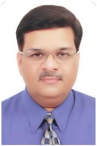Mr. Nabeel Hashmi