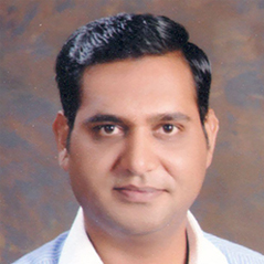 Syed Mansoor Abbas