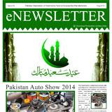 E-Newsletter 45