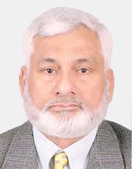 Muhammad Ashraf Shaikh
