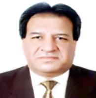 Taufiq Sherwani