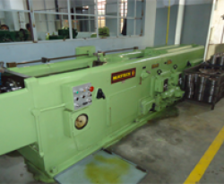 Gear Cutting & Broaching 1