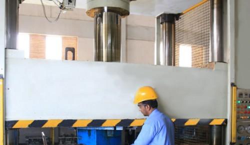 Hydraulic Press 300 tons