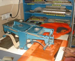 High Frequency Welding Machine 1.5KW