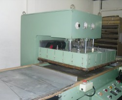 High Frequency Welding Machine 15KW