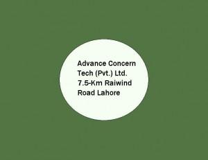 ADVANCE Concern Tech Pvt. Ltd.