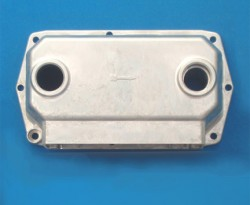 GAS METER G-1.6 TOP COVER