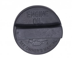 CAP COMP OIL FILLER