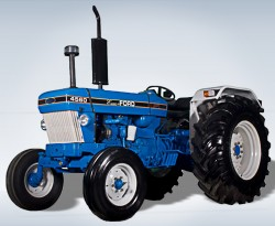 TRACTOR 3850