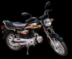 PK 70cc Plus
