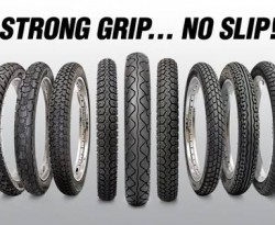 Crown Tyres