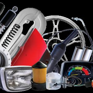 Crown FIT Motorcycle Parts