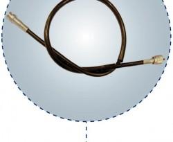 Tachometer Cable 100cc 125cc