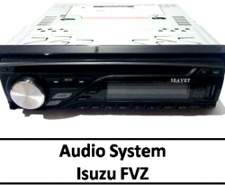 Integrated DVD System