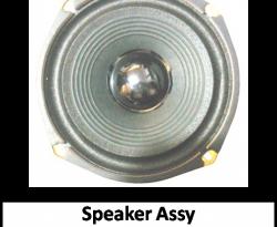 Speaker Assy