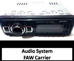 Audio / Radio System