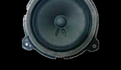 Speaker Assy Front 1Way