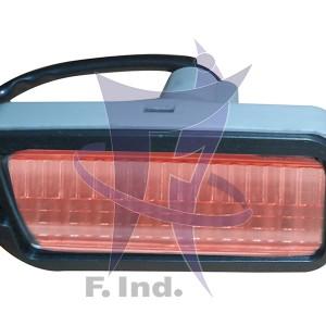 Backup Lamp ST Pickup Van 1