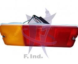R R Combination ST Pickup back light 1