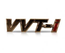 Emblem VVTI