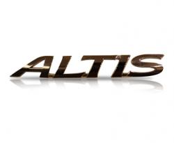 Emblem Altis