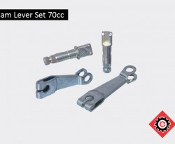 Cam Lever Set 70cc