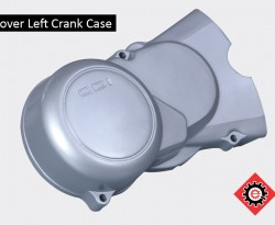 Cover Left Crank Case 1