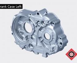 Crank Case Left 1