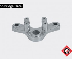 Top Bridge Plate