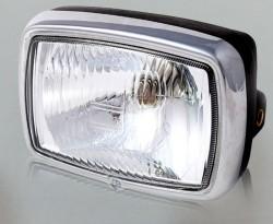 9644 Head Lamp CD 70 Honda